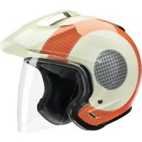 Casque Scooter style vespa
