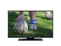 Seiki 39 inch hd ultra slim led freeview tv