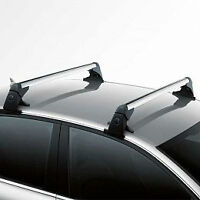 Audi Carrier Bars - Fits Q5 among others - BRAND NEW