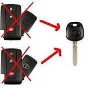 Prius Key