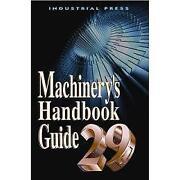 Machinery's Handbook 29