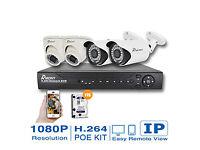 cctv secured hd camera surveillance