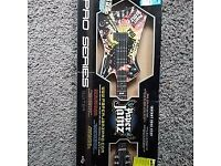 playgamz guitar new in box