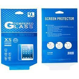 TEMPERED GLASS SCREEN PROTECTOR FOR MOST OF THE PHONES, IPADS, TABLETS