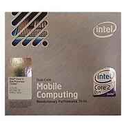 Intel T7400