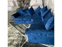 ✔SEAL PACKED NEW ASHWIN CORNER & 3+2 SOFA IN STOCK✔COD AVAILABLE