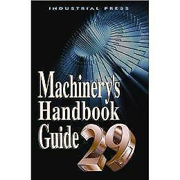 American Machinists' Handbook
