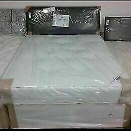 🔵💖🔴ALL SIZES AVAILABLE🔵💖🔴SINGLE / DOUBLE / KING SIZE DIVAN BED WITH + MATTRESS & SAME DAY