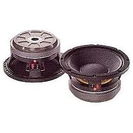 "10"" RCF Driver new never used 750 Watts"