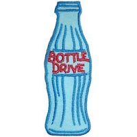 BOTTLE AND CAN DRIVE!