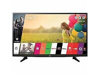 LG 49UH610V 49 inch 4K Ultra HD Smart TV WebOS