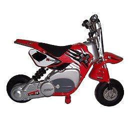"""x-Games Megamoto 12-Volt Battery Operated Ride-On With 8"""" Wheel"""