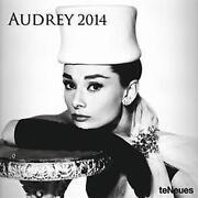 Audrey Hepburn Kalender