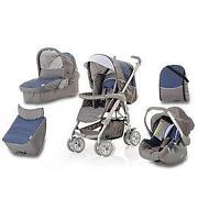 All in One Pushchair