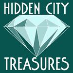 Hidden City Treasures