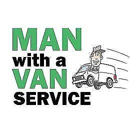 REMOVAL VAN SERVICE / COLLECTIONS/DELIVERIES