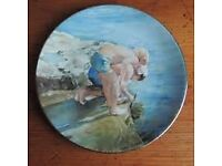 royal doulton limited edition plate