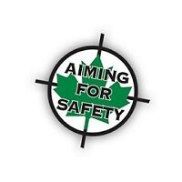 Firearms Safety courses at your Location!