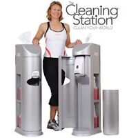 Cleaning Station