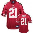 49ers Gore Jersey Youth