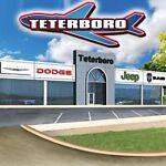 Teterboro CJDR Parts