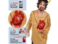 Halloween - Horror - Fancy Dress Costumes - NEW