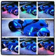 Can Am Spyder LED Lights