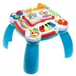Captivating Babies Activity Tables