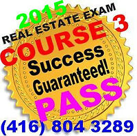 OREA EXAM Phase 3 NOTES + 200 MC EXAM Q/As +Tutorial Real Estate