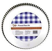 Flan Tin