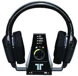 Xbox tritton 7.1 warhead wireless headset