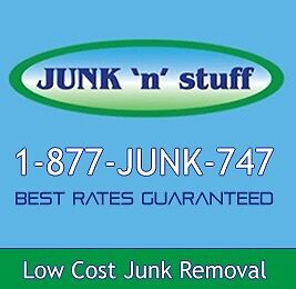 Junk Removal. Peterborough and the Kawarthas. 705-243-4639