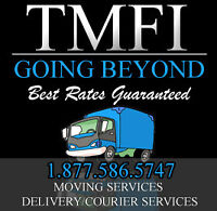 Peterborough's Mover of Choice. 705-243-4639.
