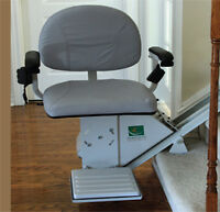 Serenity chair lift SL1200