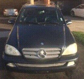 99 Mercedes Benz for sale :