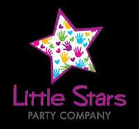Specializing in Kids Birthdays: Collingwood & Surrounding Areas