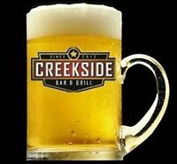 HOCKEY TEAMS IN SW CALGARY WANTED AT CREEKSIDE BAR & GRILL SW