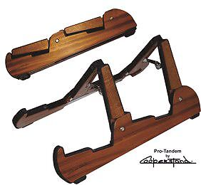 WANTED: COOPERSTAND double guitar stand in wood. Sydney City Inner Sydney Preview