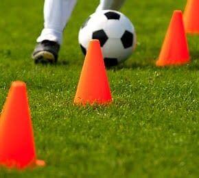 Personal Football Training and Personal Training Parramatta Parramatta Area Preview
