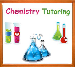 Chemistry ATAR Tutor - Qualified Chemistry Teacher