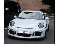 F1 TOY number plate porsche bentley ferrari