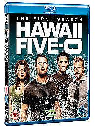 Hawaii FiveO  Series 1  Complete Bluray 2011 6Disc Set - Ramsgate, United Kingdom - Hawaii FiveO  Series 1  Complete Bluray 2011 6Disc Set - Ramsgate, United Kingdom