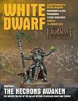 White Dwarf Magazine Januari 2015 Issue 52