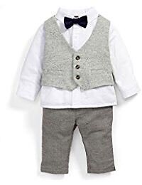 Mamas and papas boys outfit