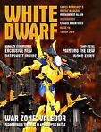 White Dwarf Magazine May 2014 Issue 15