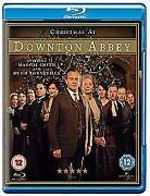 Downton Abbey Christmas Blu Ray