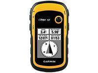 """Garmin eTrex 10 Hiking Sat Nav - 2.2"""" Display"""