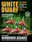 White Dwarf Magazine April 2015 Issue 64