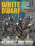White Dwarf Magazine Januari 2015 Issue 53