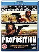 The Proposition DVD